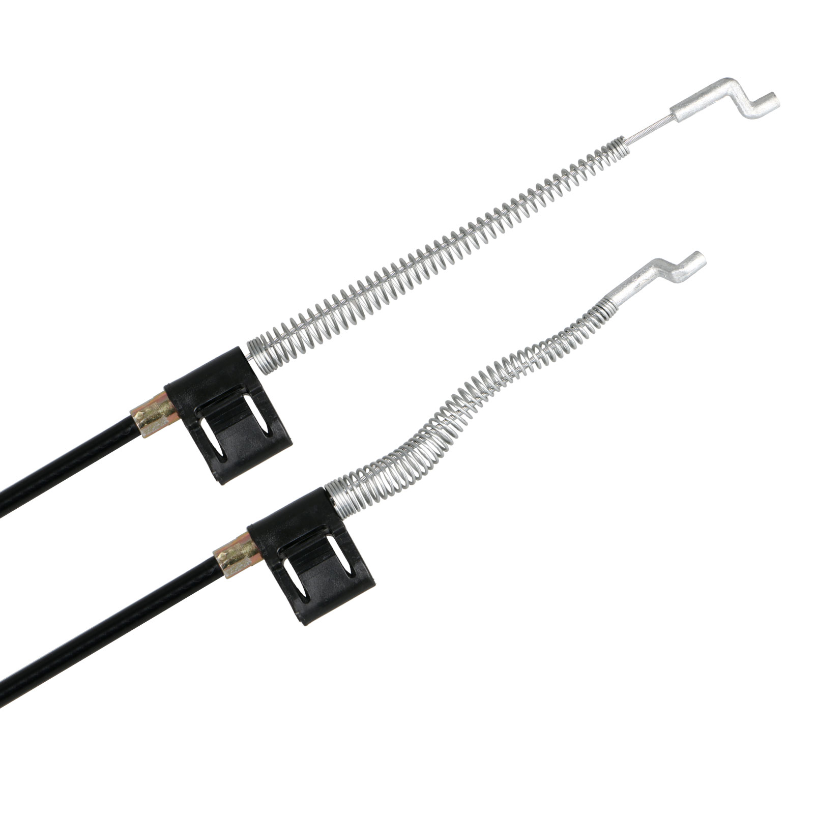 2 Pack Universal Recliner Cable Pull Handle Sofa Release D